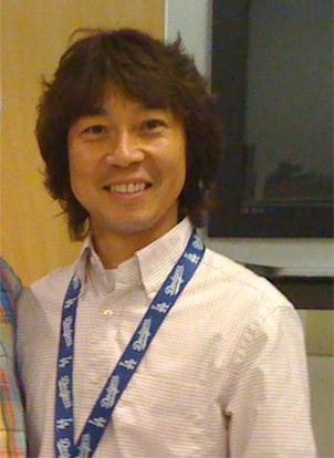 井川 元太